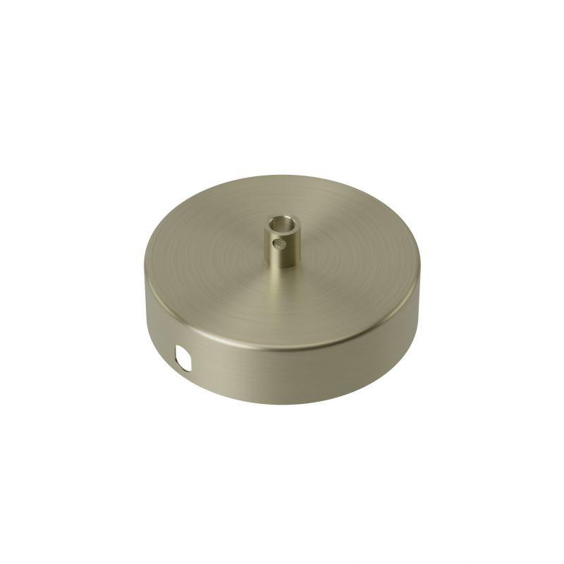 1 Loch Metall Baldachin Kit / Bronze