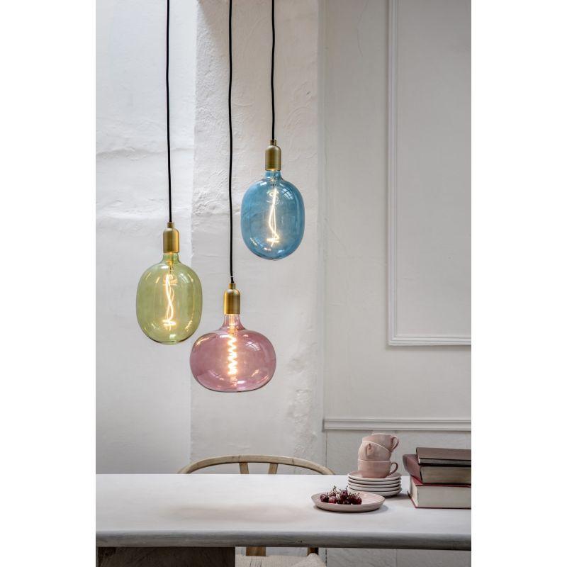 Calex AVESTA Sapphire Blue LED / E27