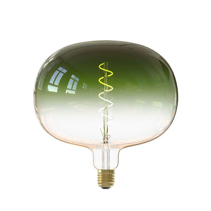 Calex BODEN Vert LED / E27