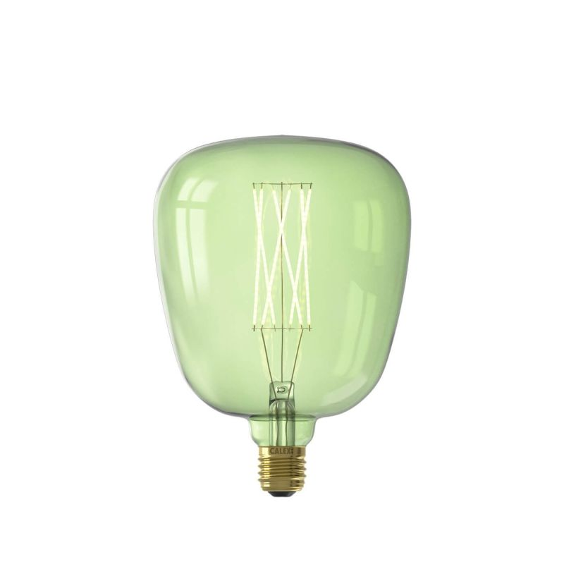 Calex KIRUNA Emerald Green LED / E27