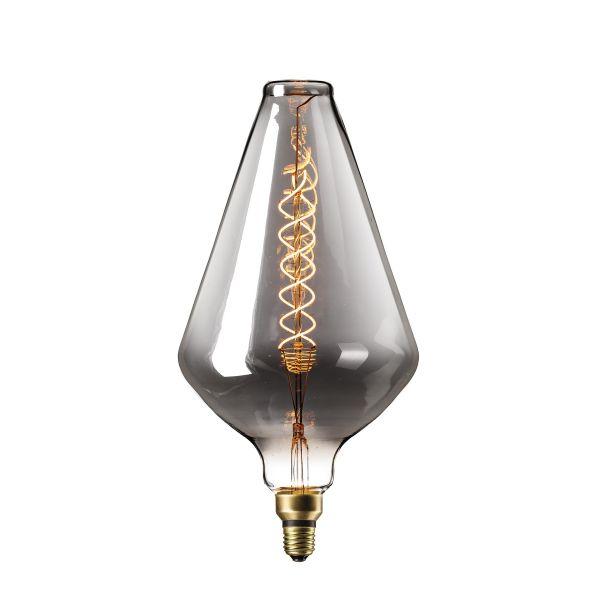 Calex XXL Titanium – Vienna LED / E27
