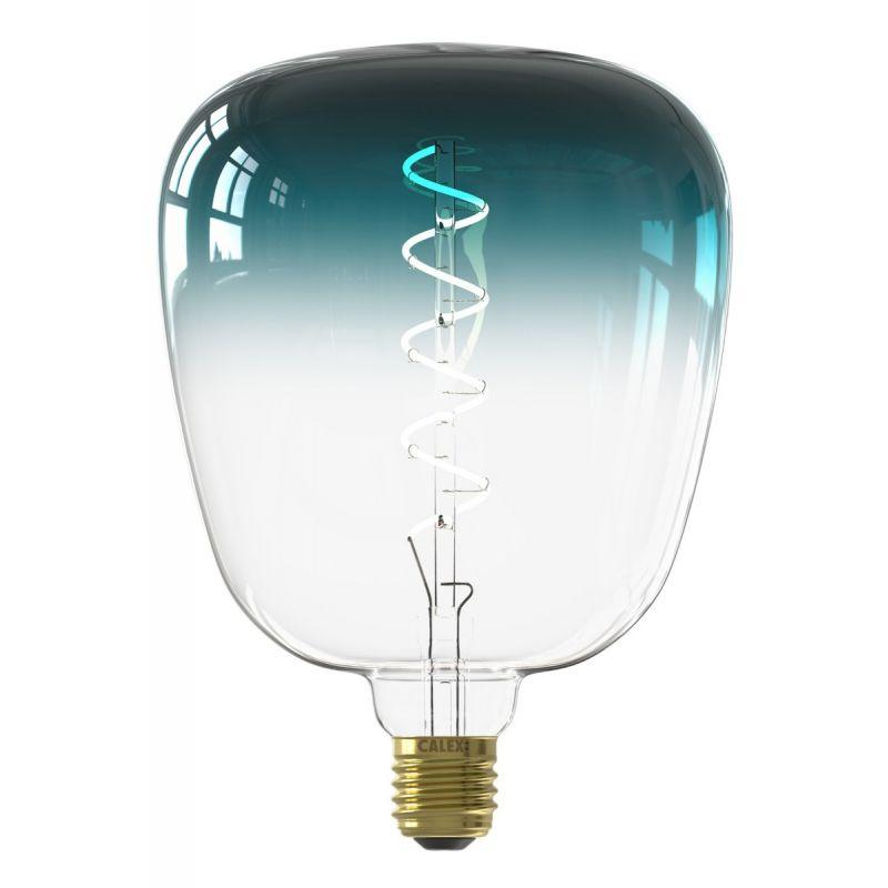 Calex KIRUNA Bleu Gradient LED