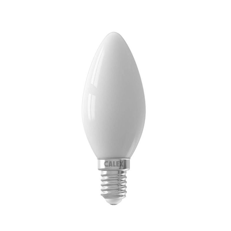 LED Filament Kerze Softline 4W E14