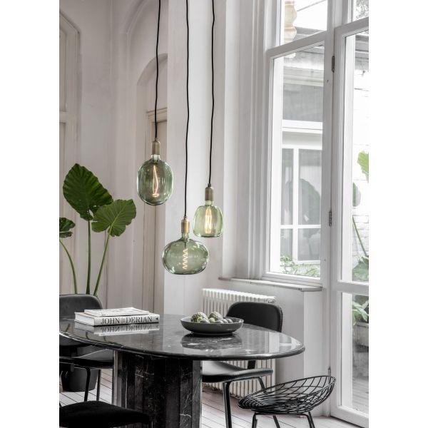 Calex KIRUNA Emerald Green LED / E27