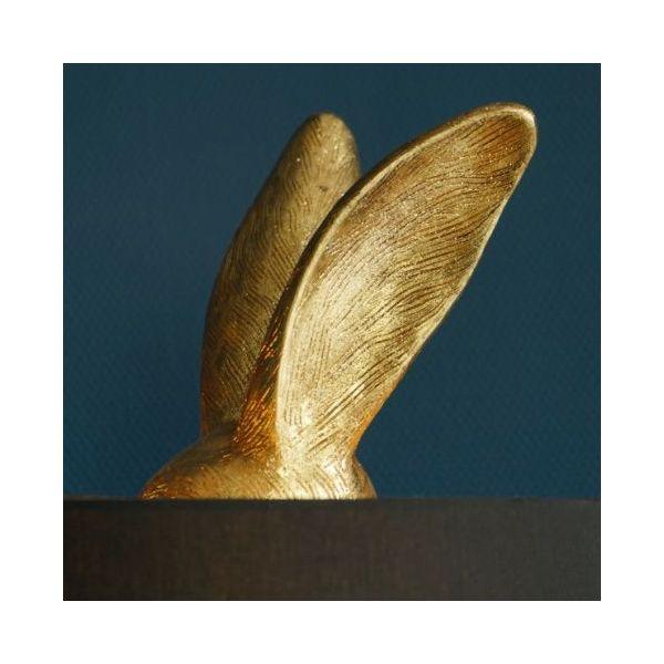 Stehleuchte Hiding Rabbit
